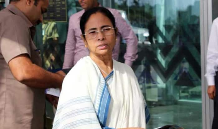 Violence in West Bengal over Facebook post: Mamata Banerjee fumes as she alleges rude behaviour of Governor