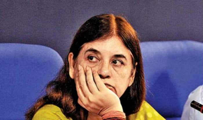 Don't Tax Gifts to Wives, Daughters-in-Law: Maneka