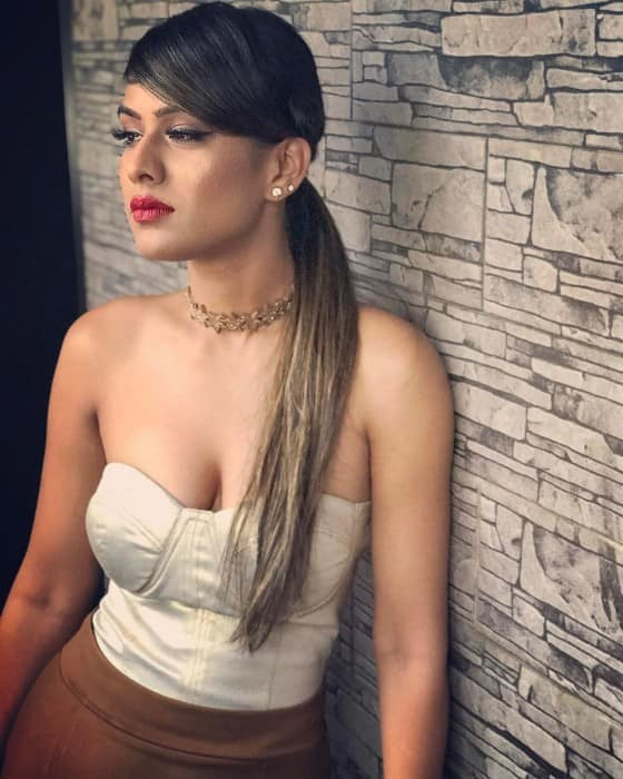 These stylish and sexy pictures are proof that Nia Sharma is one of the sexiest women in Asia!