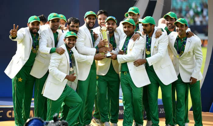 ICC Wolrd Cup 2019: Unpredictable At ICC Events, Pakistan Look To Replicate 2017 Champions Trophy Heroics