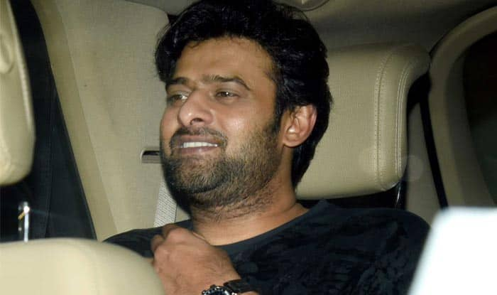 Guess what? Prabhas is making a cameo in this Bollywood film