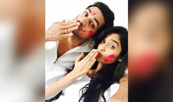 Shakti Arora and his girlfriend Neha Saxena part ways after four years! Here's what Meri Aashiqui Tum Se Hi actor said