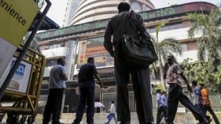 Sensex Croses 32,000 Mark, Nifty Inches Towards 9,900