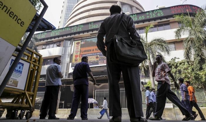 Sensex (File Photo)