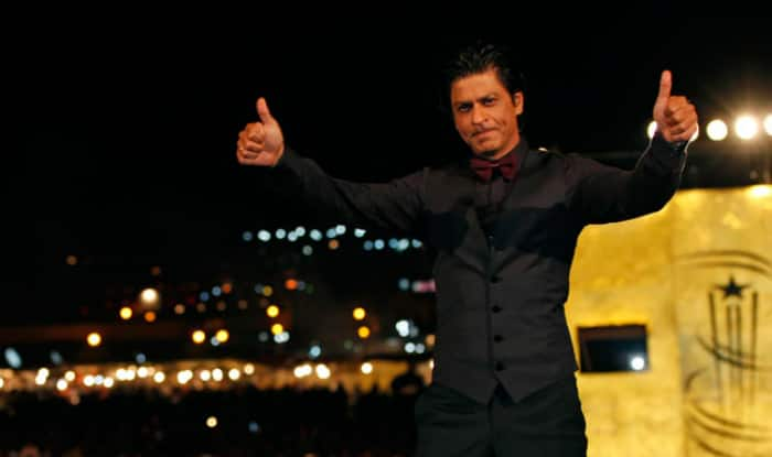 Uh-oh! Shah Rukh Khan will not attend IIFA Awards 2017, here's why