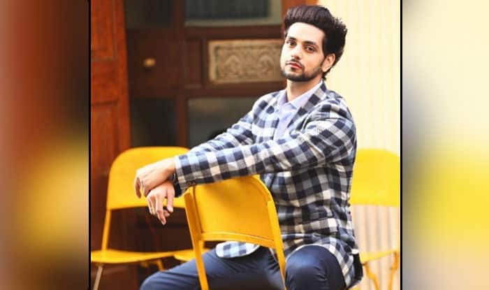 Shakti Arora Meri Aashiqui Tumse Hi actor gets mobbed by fans in Indonesia! (Watch Video)