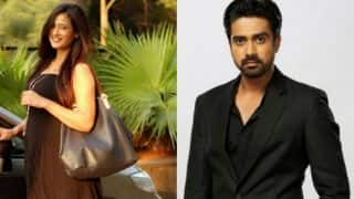 Here's how Avinash Sachdev is NOT responsible for Shweta Tiwari's exit from Inteqam Ek Masoom Ka!