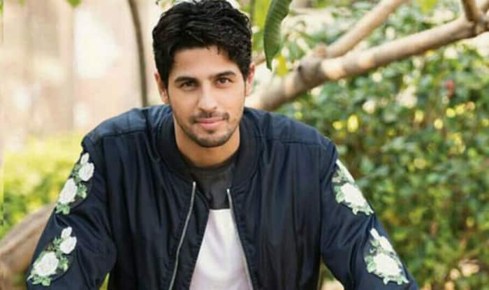 Sidharth Malhotra Drops The Name of His New Movie And Fans Can't Keep Calm