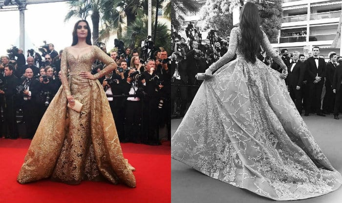 Sonam Kapoor birthday special: Here are 10 looks of 2017 that only this style diva can pull off!