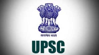 UPSC ESE 2017-18 Schedule Released, Check Engineering Services Exam Pattern at upsc.gov.in