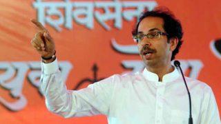Shiv Sena attacks on UP Govt over Gorakhpur hospital tragedy   गोरखपूरची घटना सामुदायिक बालहत्याकांडच – उद्धव ठाकरे