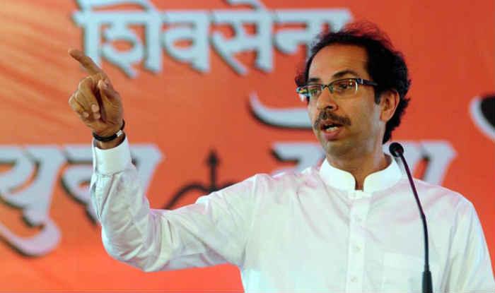 Shiv Sena Slams Harassment of Guests at Iftar in Islamabad, Says Pak Angry Since Masood Azhar Wasn't Invited