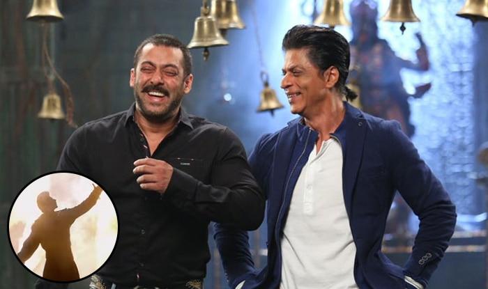 Salman Khan reveals how Shah Rukh Khan became a part of Tubelight