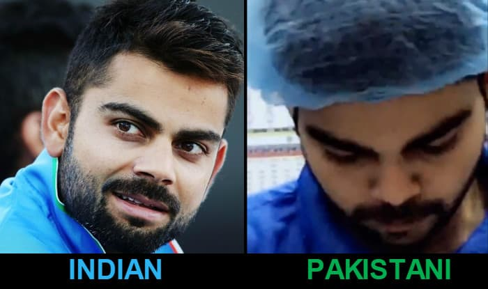 Virat Kohli lookalike again found in Pakistan! Video of Indian cricket captain's doppelganger working at Domino's outlet is going viral