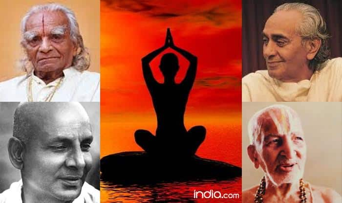 International Yoga Day 2017: Most iconic Yoga Gurus ever who changed definition of personal fitness