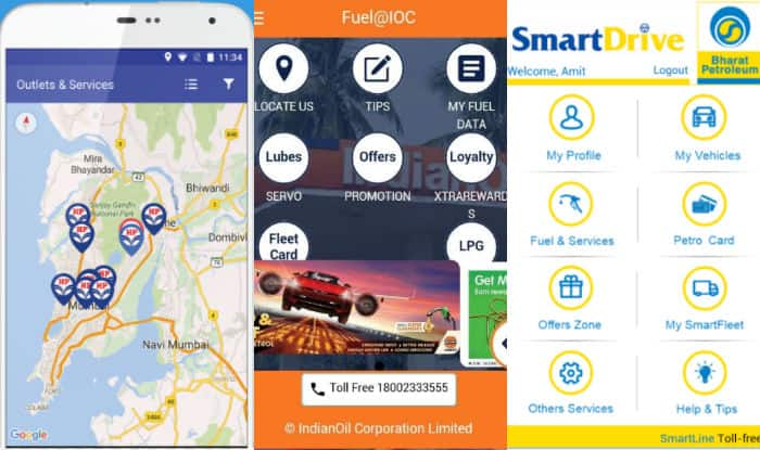 How to check Petrol, Diesel prices daily: These Mobile Apps