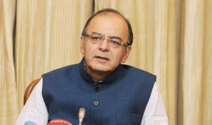 Arun Jaitley Slams Congress For Targeting Narendra Modi Government on GDP Growth, Says Worst of NDA is Better Than Even The Best of UPA Govt