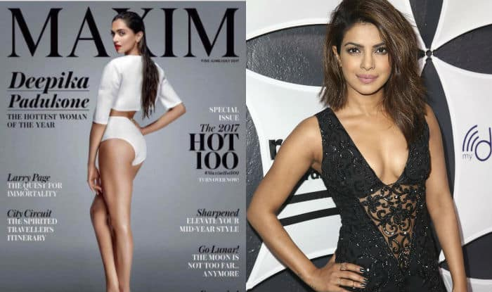 Deepika Padukone Sizzles On The Maxim India June 2017 Cover Beats