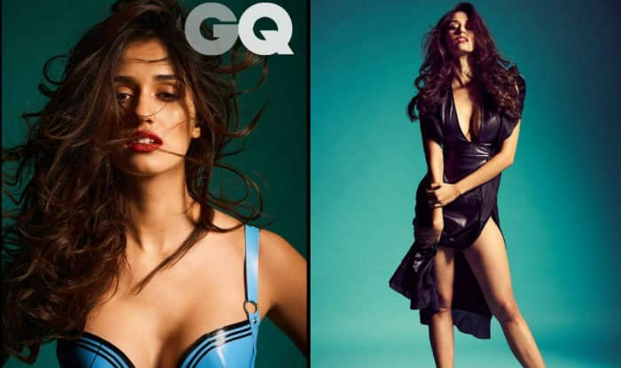 Disha Patani's bold photoshoot will make her one of the hottest properties in Bollywood