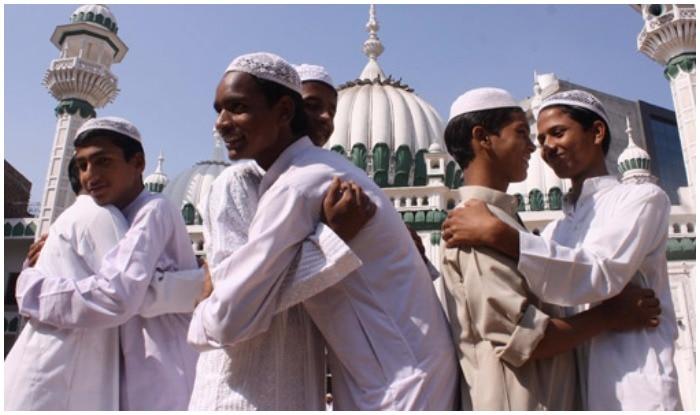 Eid al-Adha Health Advisory: Greet But Don't Hug, Say UP Muslim Clerics in View of Swine Flu