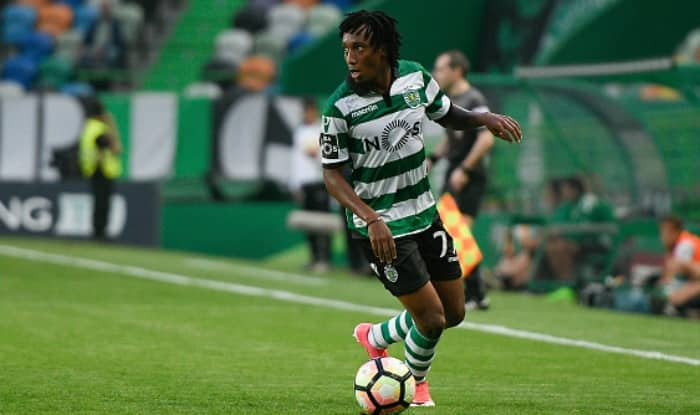 Liverpool in talks to sign Sporting winger Gelson Martins: Reports