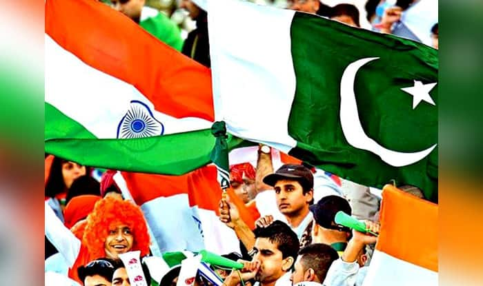 India-Pakistan title clash in Champions Trophy 2017 has Rs 2000 crore wager
