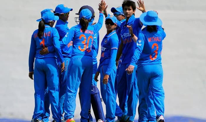 Women's World Cup 2017: India Women Extend Domination Over Pakistan in ODIs