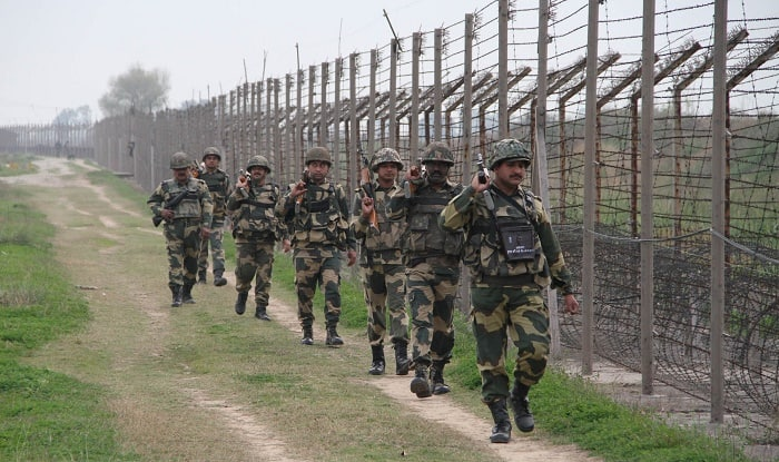 Jammu-Kashmir: 27 Villages Along LoC Prepare to Move Out at Short Notice