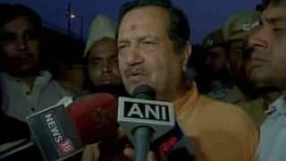 Article 370 Revoked: 'Big Achievement' Says RSS Leader, Backs BJP in 'Himalayan Task'