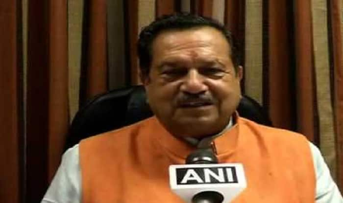 RSS leader Indresh Kumar blames Valentine's Day, western culture for rapes