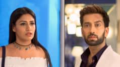 Ishqbaaz 25 December 2017 Written Update Of Full Episode: Will Shivaay Be Able To Take Anika To The Hospital On Time?