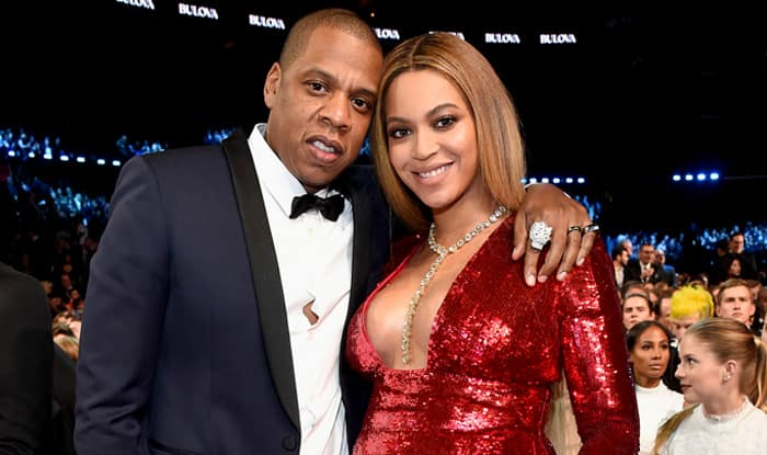 Beyonce gives birth to twins, Jay Z and Blue Ivy are elated!