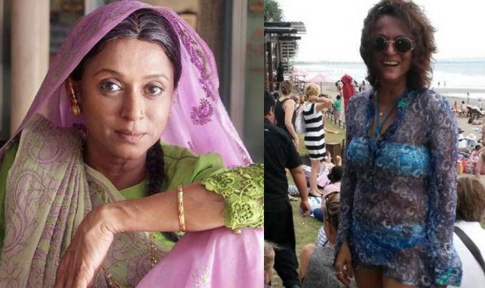 Mere Angne Mein's Krutika Desai Khan's bikini avatar will leave muttering WOW AMMAJI! See Picture