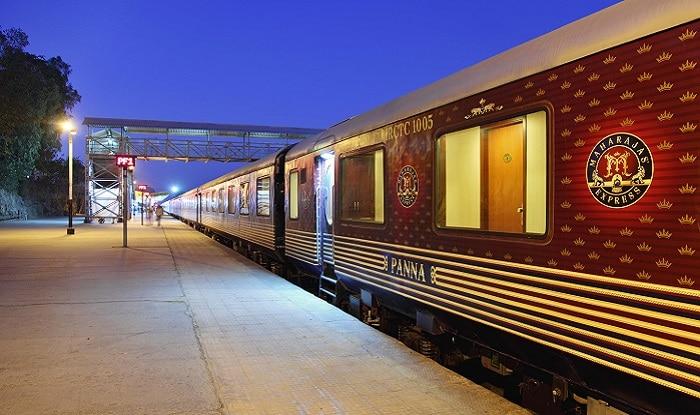 Top 3 Luxury Train Journeys in India