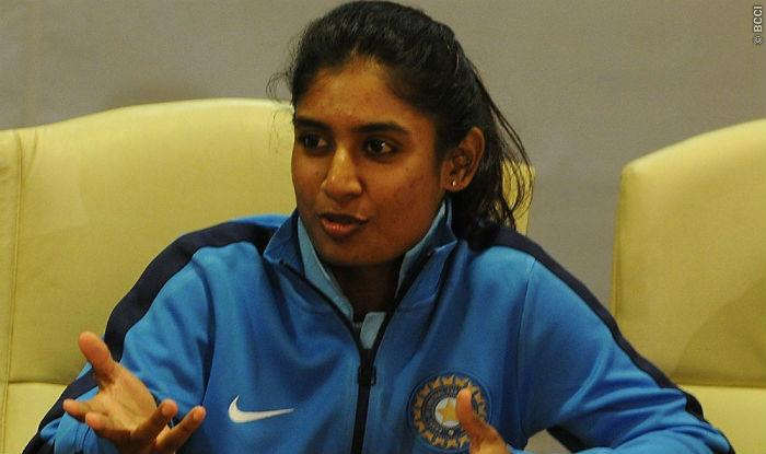 Mithali Raj Pushes For Regular Telecast of Women's Cricket Matches
