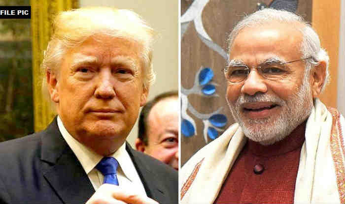 US to go Ahead With Suspension of India's Preferential Trade Status