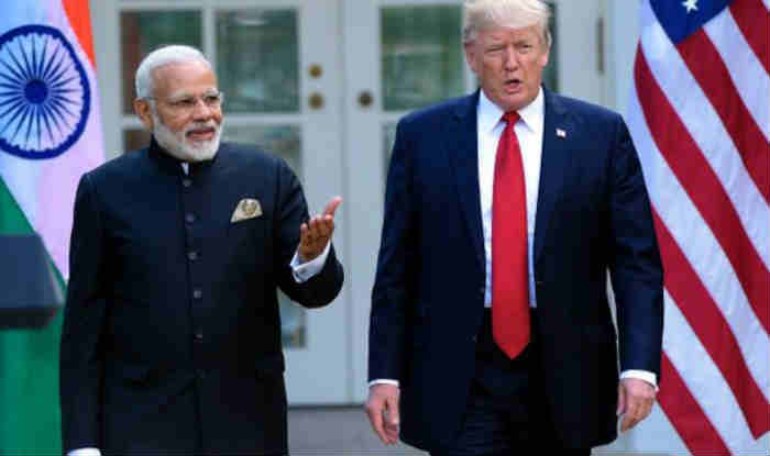 PM Modi Would Never Suggest Third-party Mediation to Resolve Kashmir Issue, Trump's Claim 'Amateurish':  US Lawmaker
