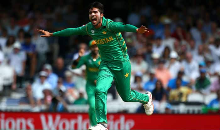 File Image of Mohammad Amir_Getty