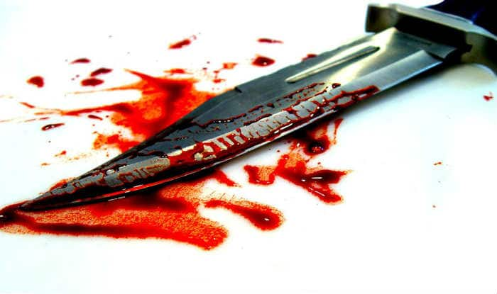 Man Stabbed With Butcher's Knife While Escorting Pregnant Wife; Police Suspect Honour Killing