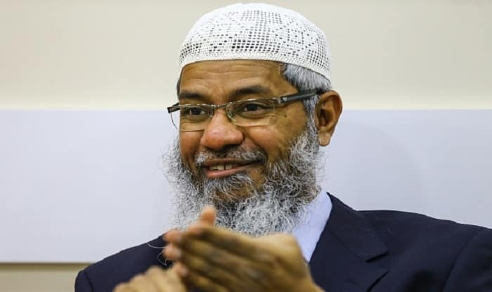 Malaysia May Revoke Islamic Preacher Zakir Naik's Residency Over 'Religious' Speech