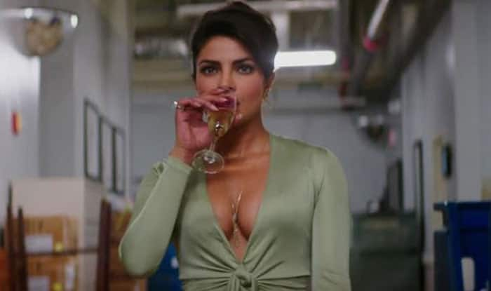 Priyanka Chopra talks about how life has changed post Baywatch