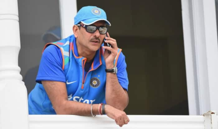 Team India's Coach Hunt: Ravi Shastri Top Contender, Six to be Interviewed
