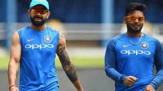 India vs Bangladesh 2019: Virat Kohli's Workload Management to be Discussed, Rishabh Pant, Sanju Samson Likely to be Included in T20I Squad