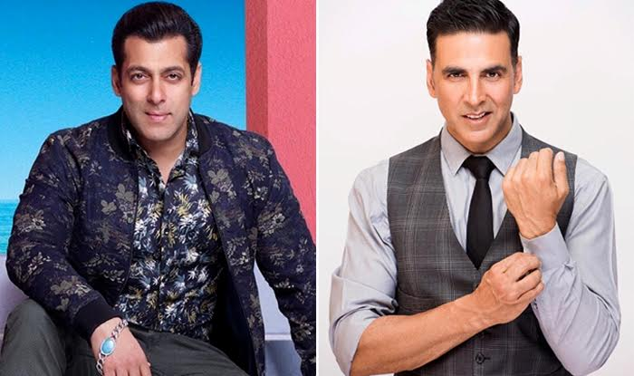 Salman Khan – Akshay Kumar Avoid Each Other As They Leave For IFFI 2017?