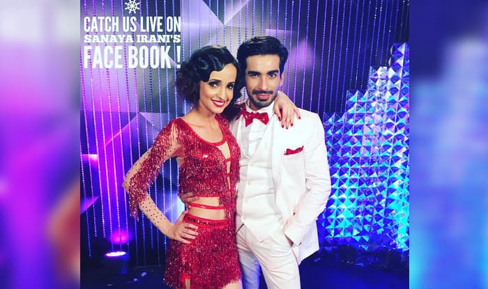 Sanaya Irani, Mohit Sehgal urge fans and haters to stop slinging mud at other Nach Baliye contestants