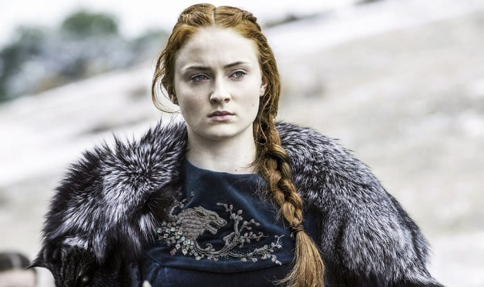 Game of Thrones Star Sophie Turner aka Sansa Stark Reveals She Was Not Allowed to Wash Hair For Several Seasons, Know Here Why