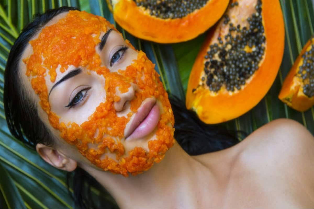 Top 12 beauty benefits of papaya: Rejuvenate your skin and hair