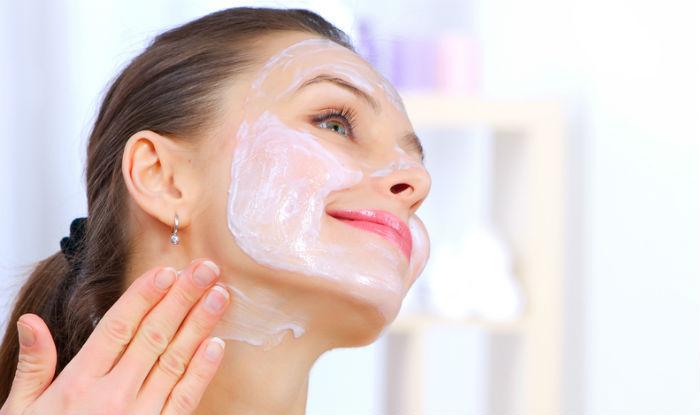 Top 8 beauty benefits of yogurt: Use homemade yogurt packs to fight skin and hair problems(1)