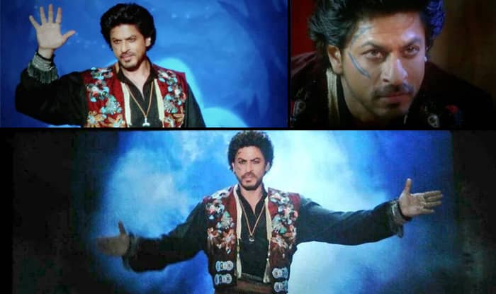 Shah Rukh Khan in Salman Khan's Tubelight will make you wish for a desi Pirates of the Caribbean