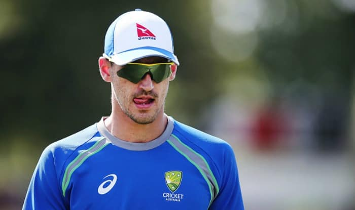 Australia vs India 2018: Mitchell Starc, Nathan Lyon Rested for T20Is Against India Ahead of Test Series; Full T20I Squads of Both Teams